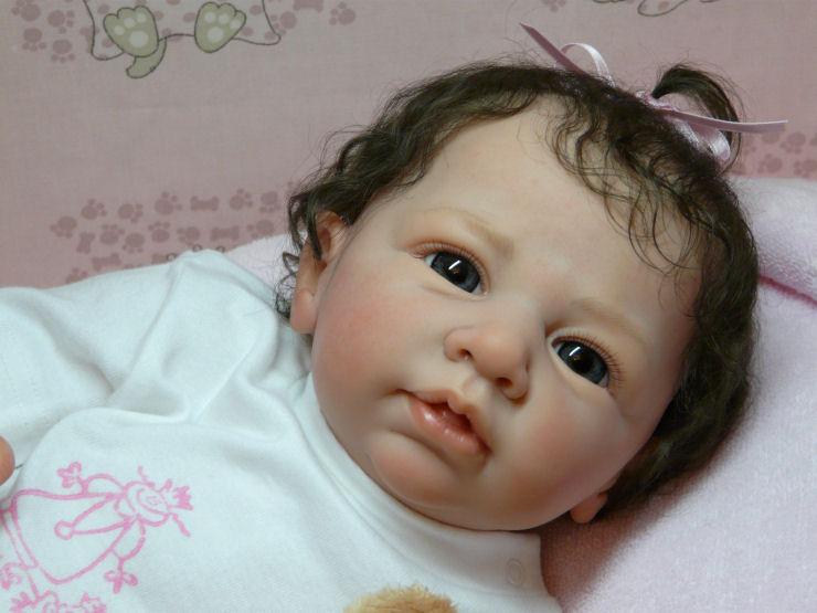 Capellias Reborn Babies